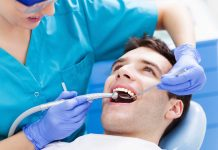 Dentist Reston