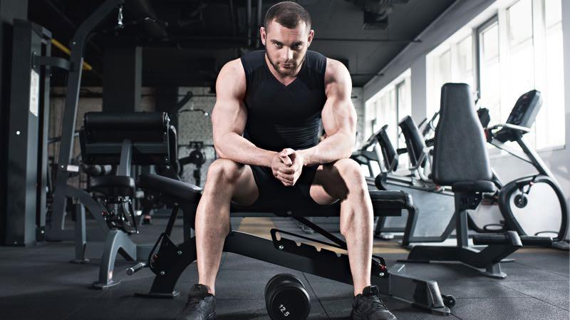 perfect gym