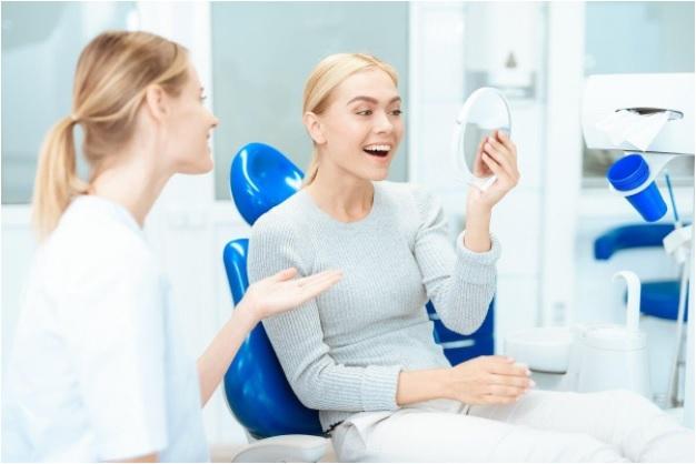 Advanced oral hygiene