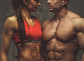 Why People Take Anabolic Steroids